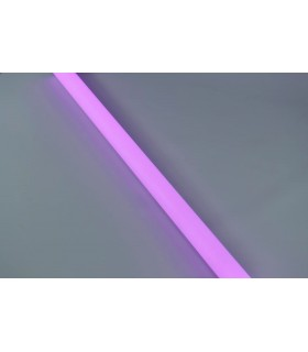 Tubo Led Rosa T8 Decoración Fiestas 120CM - IP20 - 18W - SMD2835