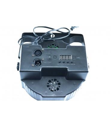 DMX521 par 18X1W