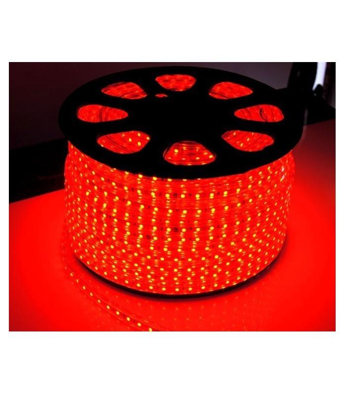 TIRA DE LED 220V 8MM