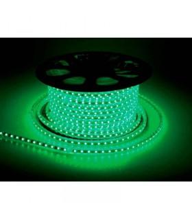 TIRA LED SMD 5050 220V IP 65 60 CHIPS 10W/M