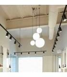 Iluminación led para tiendas de moda