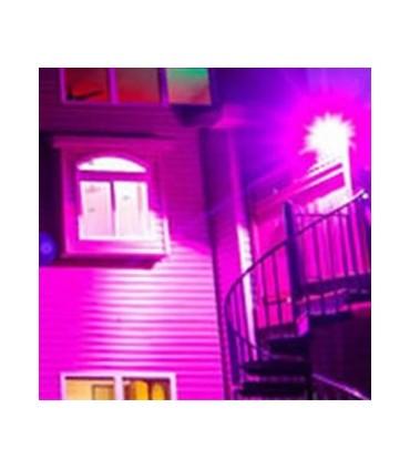 FOCO PROYECTOR LED RGB