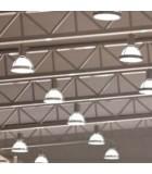 ✅ Iluminación Profesional De La Mejor Calidad, Para Tiendas y Fabricas
